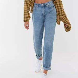 Urban Outfitters BDG High-Waisted Mom Jeans | 25